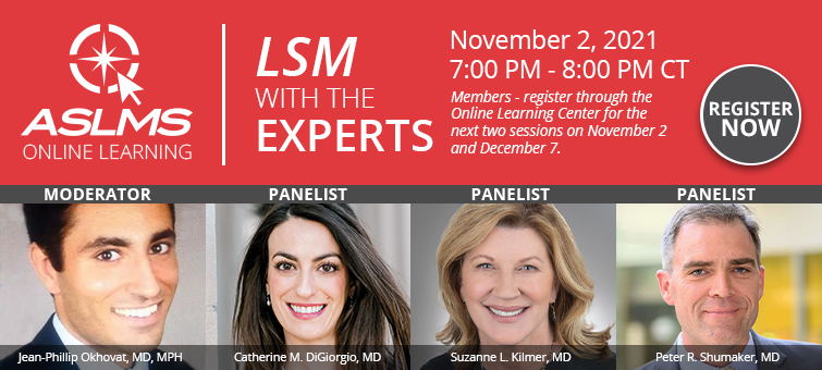 LSM with the Experts