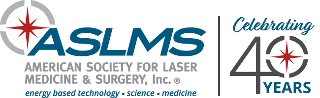 Image result for american society for laser medicine and surgery
